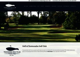 toowoombagolfclub.com.au