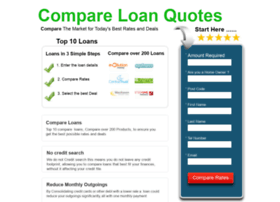 top-10-loan-quotes.co.uk