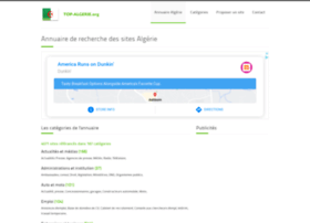 top-algerie.org