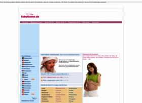 top-babynamen.de