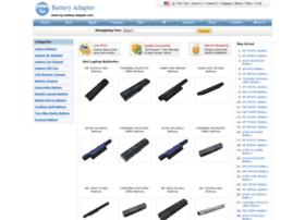 top-battery-adapter.com