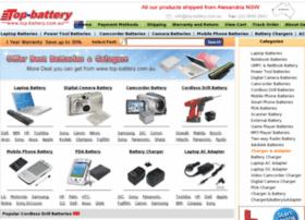 top-battery.com.au