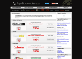 top-bookmakers.net
