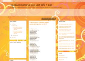top-bookmarking-site-list.blogspot.com