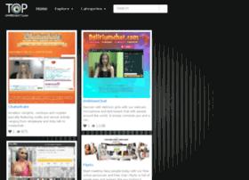 top-chatroulette.com