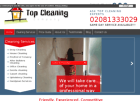 top-cleaning.net