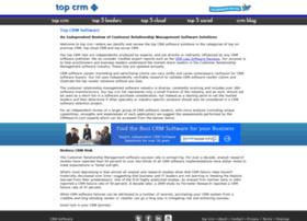 top-crm.com