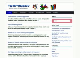 top-developments.com
