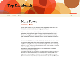top-dividends.com