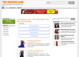 top-dresses.com