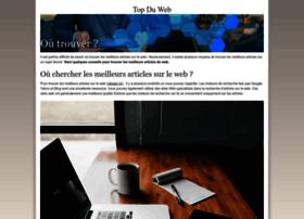 top-du-web.com
