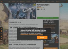 top-eleven.browsergames.de