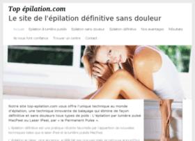 top-epilation.com