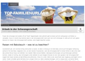 top-familienurlaub.de