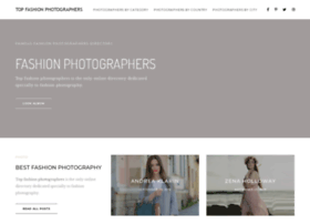 top-fashion-photographers.info