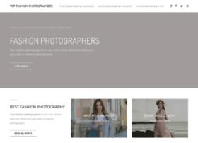 top-fashion-photographers.info