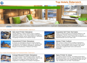 top-hotels-oesterreich.com