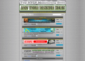 top-hyip.cf-monitor.com
