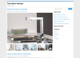 top-interior-design.net