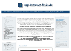 top-internet-links.de