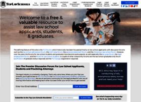 top-law-schools.com