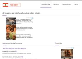 top-liban.com