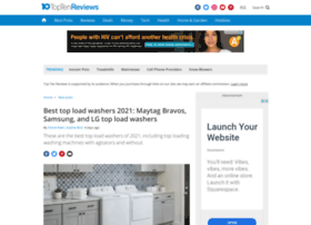top-load-washing-machine-review.toptenreviews.com