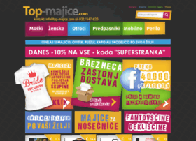 top-majice.com