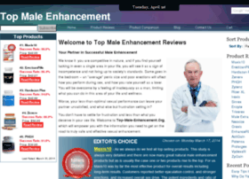 top-male-enhancement.org