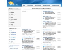 top-memory-booster.winsite.com