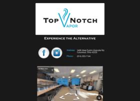 top-notchvapor.com