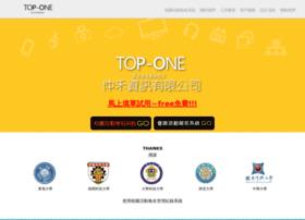 top-one.com.tw