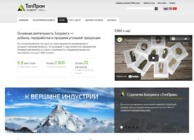top-prom.ru