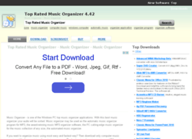 top-rated-music-organizer.com-about.com