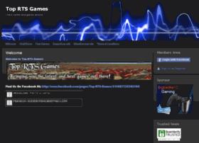 top-rts-games.webs.com