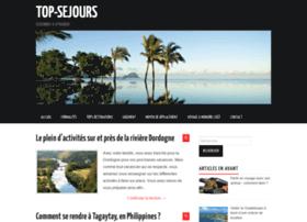 top-sejours.com