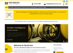 top-service.co.uk