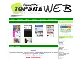top-site-web.fr