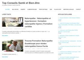 top-sites-bienetre.com