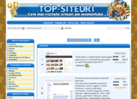 top-siteuri.ro