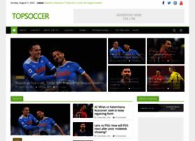 top-soccer.com