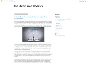 top-steam-mop.blogspot.com