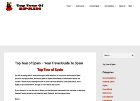 top-tour-of-spain.com