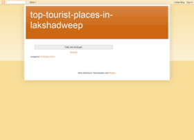 top-tourist-places-in-lakshadweep.blogspot.in
