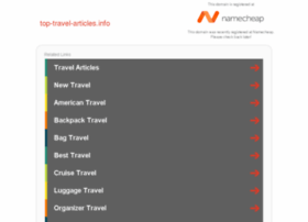 top-travel-articles.info