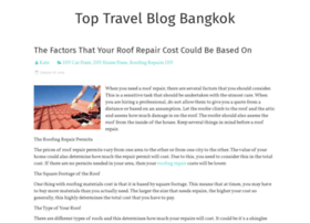 top-travel-bangkok.com
