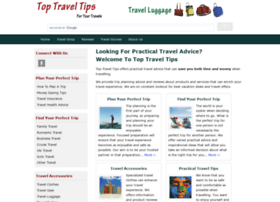 top-travel-tips.com