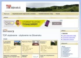 top-ubytovanie.sk