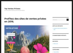 top-ventes-privees.fr