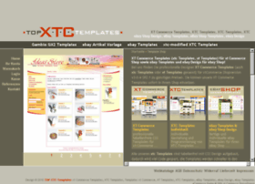 top-xtc-templates.de